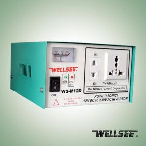 WELLSEE WS-M120 Modified Sine Wave Inverter
