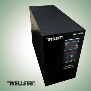 WELLSEE WS-P3000 pure Sine Wave Inverter