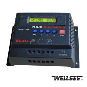 WS-C4860 80A wellsee solar charge controller