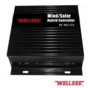 WS-WSC10A Wellsee Wind/Solar Hybrid light controller